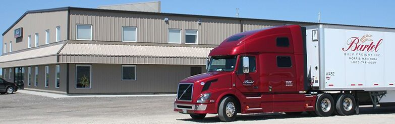 Bartel Freight Services